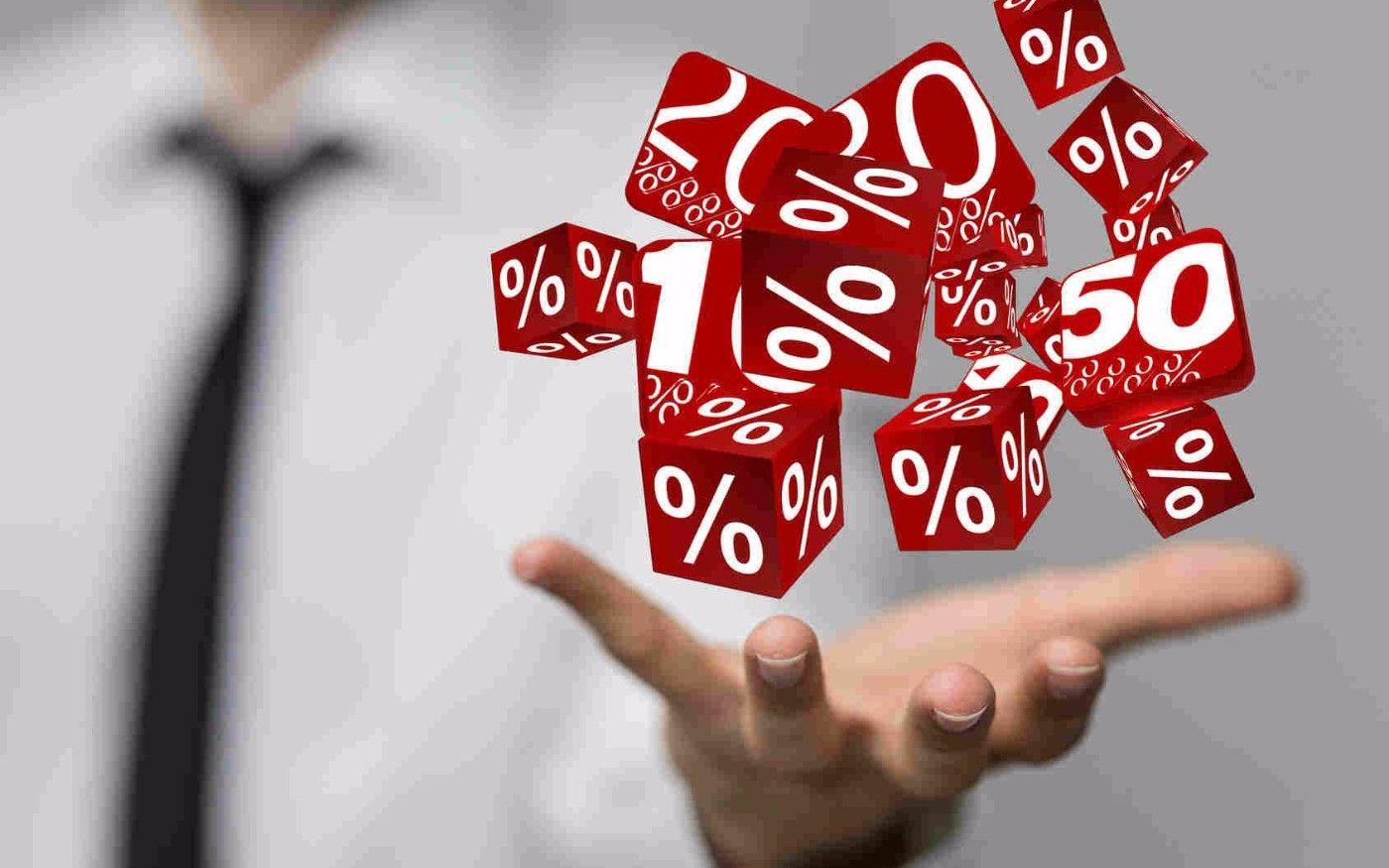 Процентная ставка по потребительскому кредиту в банках