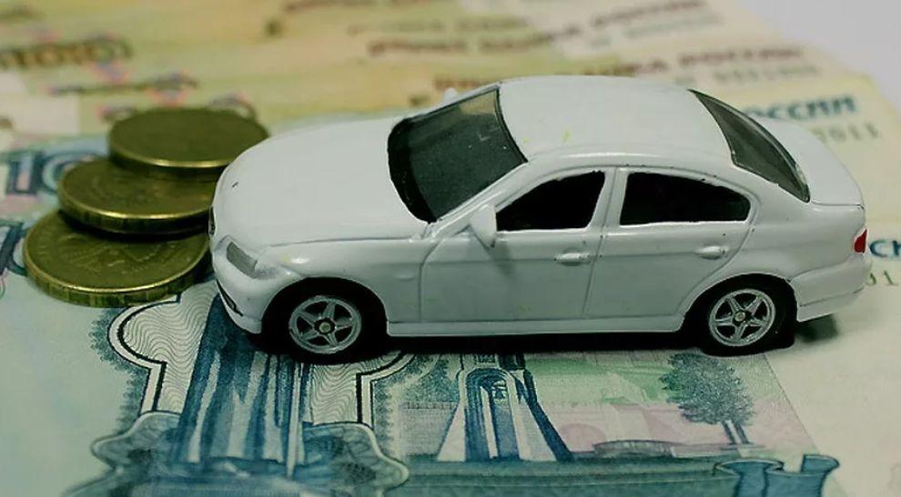 Авто кредит по господдержке
