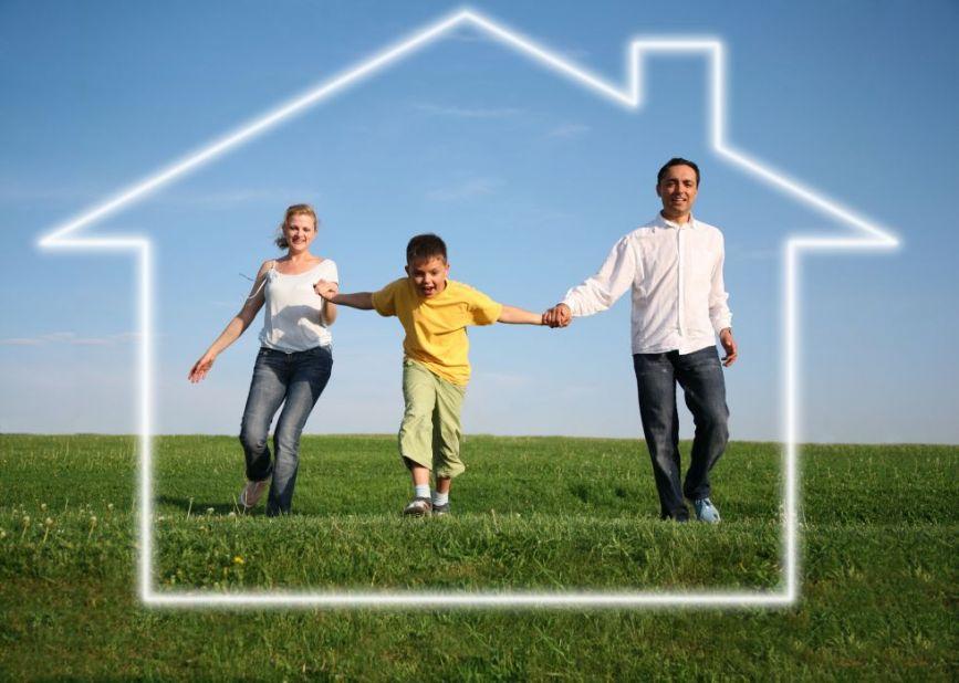 Льготное кредитование для молодых семей