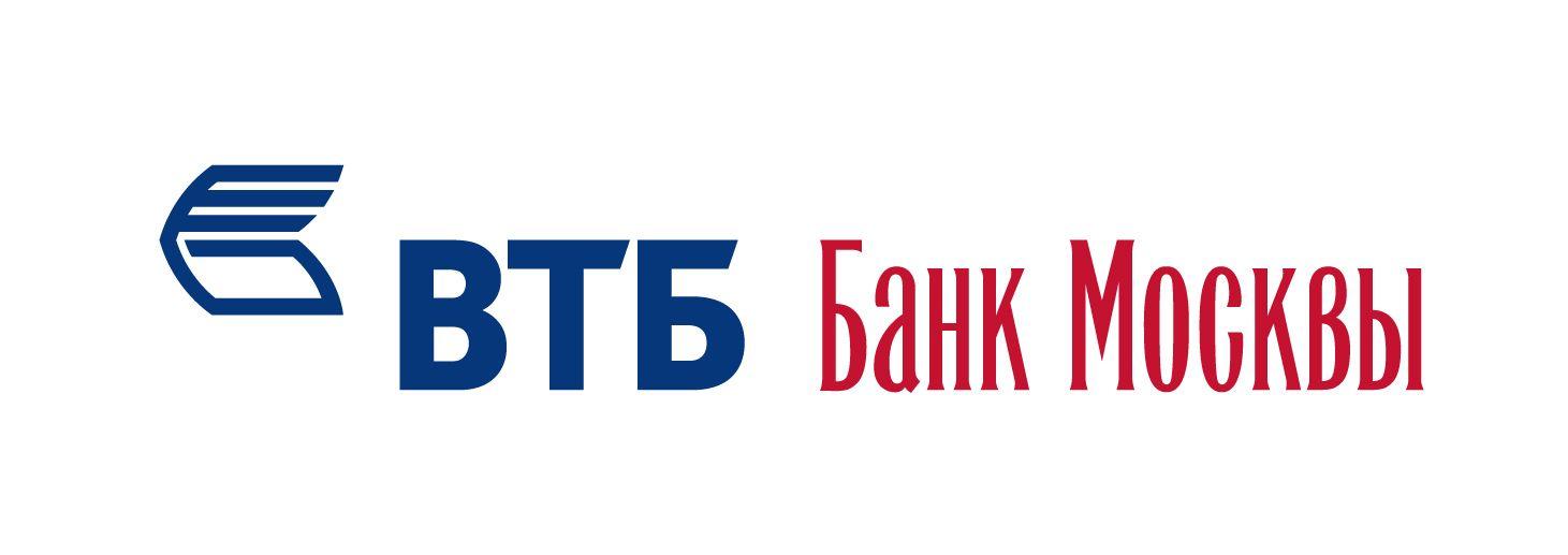 ВТБ Банк Москвы большой