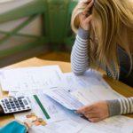Что делать с кредитами бывшего мужа