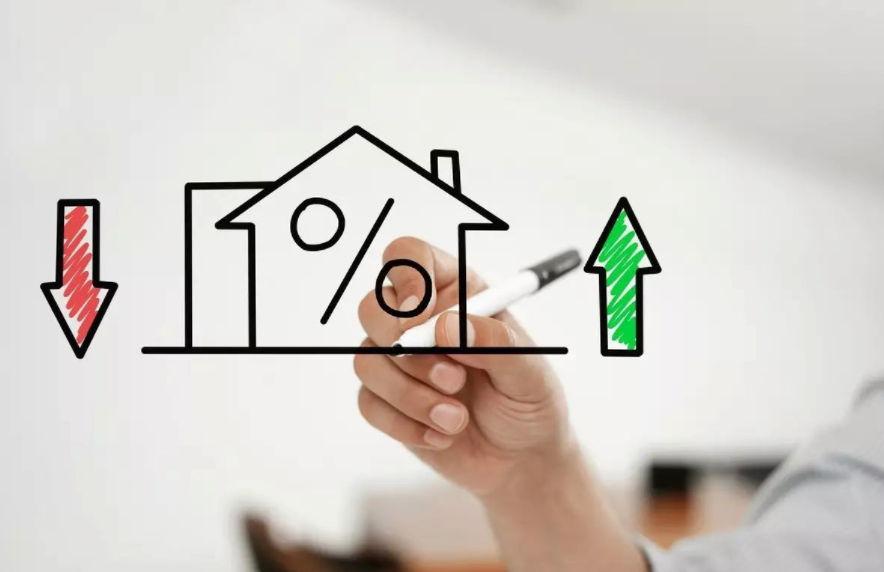 Увеличение спроса на недвижимость