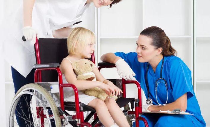 Кредит для инвалидов детей
