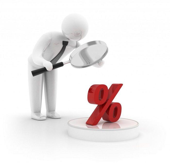 От чего зависят ставки по кредитам