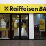 Райффайзенбанк процентная ставка по потребительскому кредиту