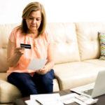 Что делать с кредитами умершего мужа