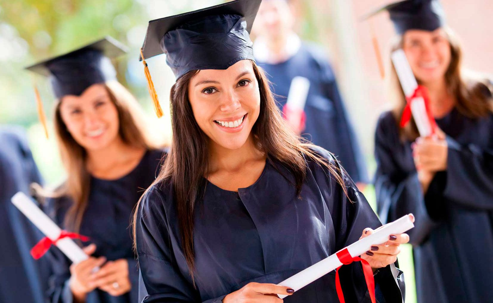 Кредит на учебу за границей