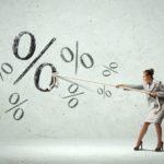 Самые маленькие проценты по потребительскому кредиту