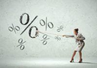 Кредит с маленькой процентной ставкой