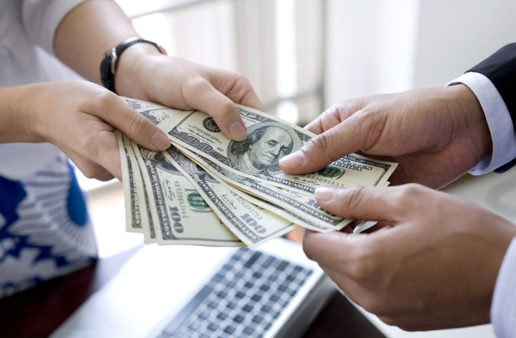 Кредит в долларах процентная ставка