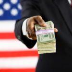 Процентная ставка по кредитам в США