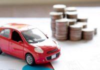 Льготный кредит на автомобиль в 2019 году