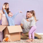 Ипотечный кредит для многодетных семей в 2019