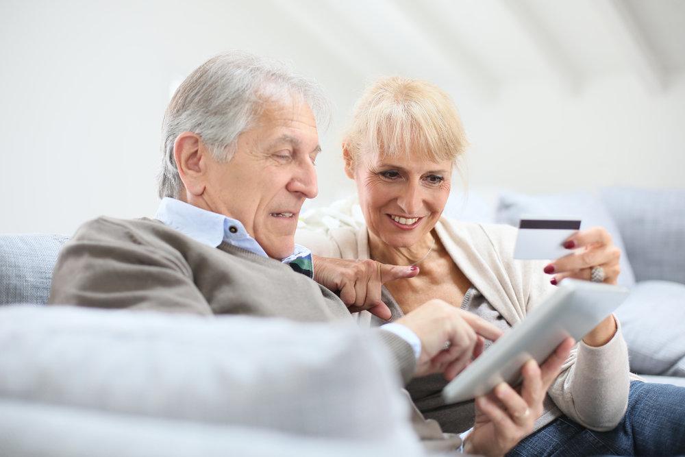 Кредит неработающим пенсионерам в 2019