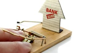 Хитрости и уловки банков при получении кредита