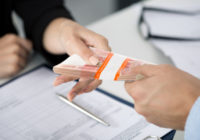 Объем выданных кредитов